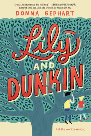 Lily-and-Dunkin