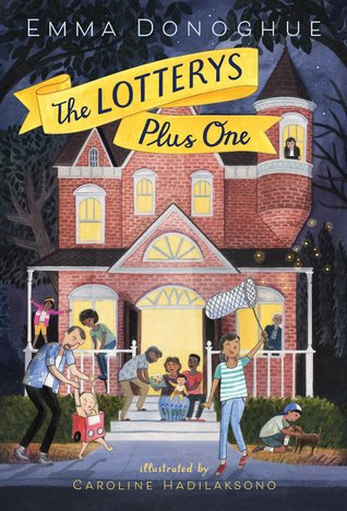 The-Lotterys-Plus-One