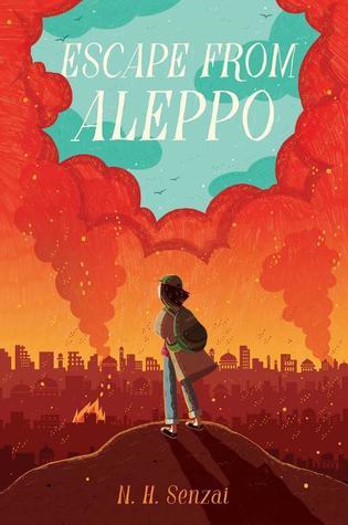 Escape-from-Aleppo