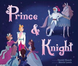 Prince---Knight
