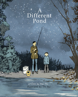 A-different-pond