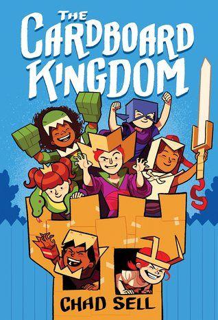 The-Cardboard-Kingdom