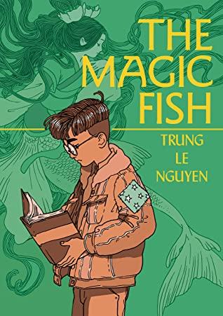 The-Magic-Fish