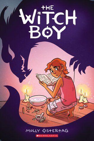 The-Witch-Boy