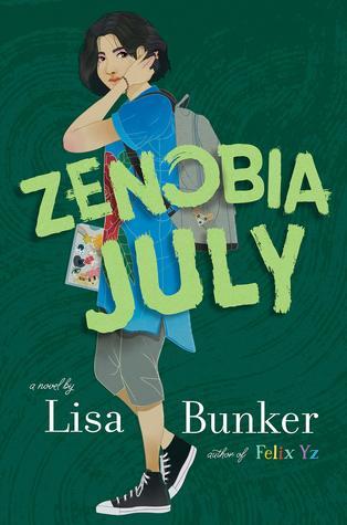 Zenobia-July