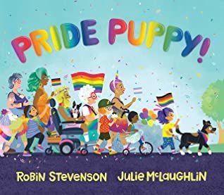 Pride-Puppy